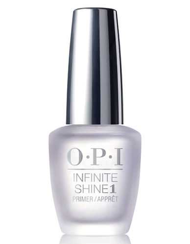 Opi Step 1 - Primer Infinite Shine Nail Lacquer-CLEAR-15 ml