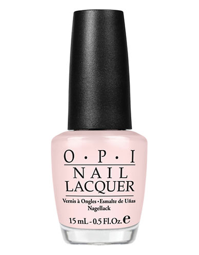 Opi SOFT SHADES Step Right Up! Nail Lacquer-STEP RIGHT UP-15 ml