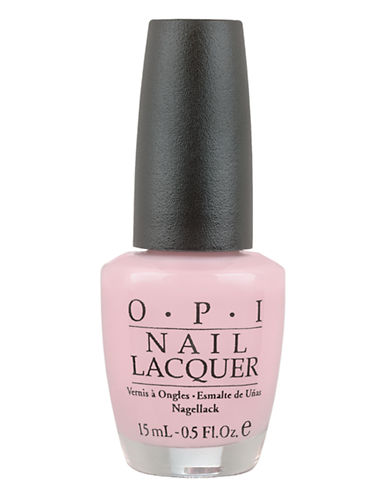 Opi SOFT SHADES Privacy Please Nail Lacquer-PRIVACY PLEASE-15 ml