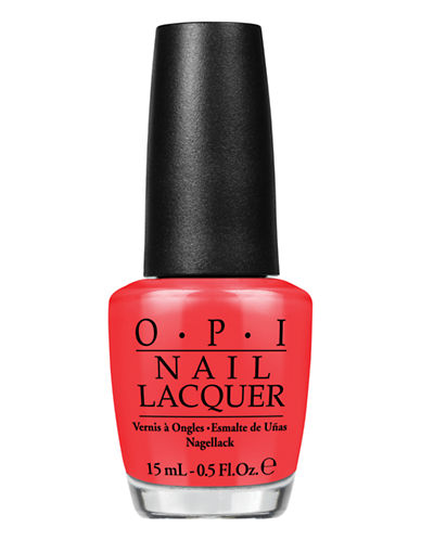 Opi HAWAII COLLECTION Aloha From OPI Nail Lacquers-ALOHA FROM OPI-50 ml