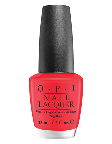 Opi CLASSICS- OPI on Collins Ave. Nail Lacquer-OPI ON COLLINS AVE-15 ml