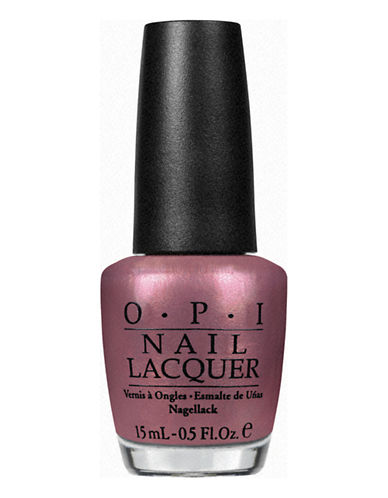 Opi CLASSICS Meet Me on the Star Ferry Nail Lacquer-MEET ME ON THE STAR FERRY-15 ml