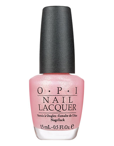 Opi SOFT SHADES Princesses Rule! Nail Lacquer-PRINCESSES RULE-15 ml