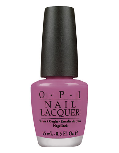 Opi BRIGHTS- A Grape Fit! Nail Lacquer-A GRAPE FIT-15 ml