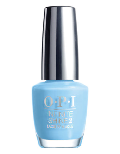 Opi INFINITE SHINE To Infinity & Blue-yond Nail Lacquer-TO INFINITY & BLUE YOND-15 ml