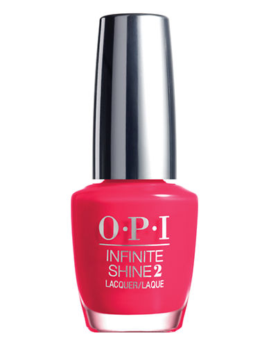 Opi INFINITE SHINE She Went On and On and On Nail Lacquer-SHE WENT ON AND ON AND ON-15 ml