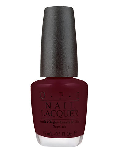 Opi CLASSICS Lincoln Park After Dark Nail Lacquer-LINCOLN PARK AFTER DARK-15 ml