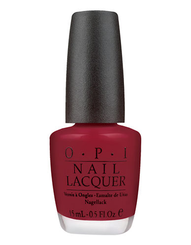 Opi CLASSICS Got the Blues for Red Nail Lacquer-GOT THE BLUES FOR RED-15 ml
