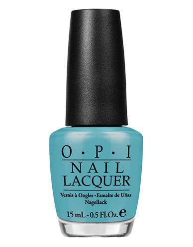 Opi CLASSICS Can t Find My Czechbook Nail Lacquer-CANT FIND MY CZECHBOOK-15 ml