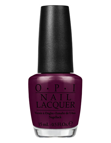 Opi CLASSIC Cable Car-Pool Lane Nail Lacquer-IN THE CABLE CAR POOL LANE-15 ml