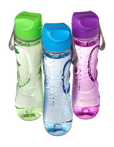 Sistema Tritan Active Water Bottle-ASSORTED-One Size