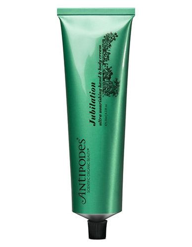 Antipodes Jubilation Hand Body Cream-NO COLOR-120 ml