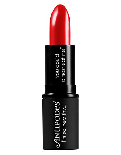Antipodes Moisture-Boost Natural Lipstick-MAROON-One Size