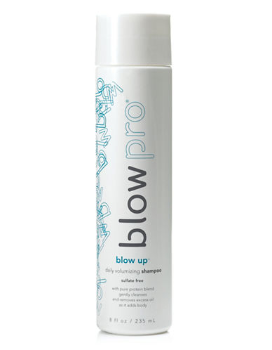 Blowpro Blow Up Daily Volumizing Shampoo-NO COLOUR-240 ml