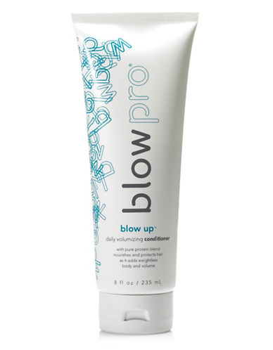 Blowpro Blow Up Daily Volumizing Conditioner-NO COLOUR-240 ml
