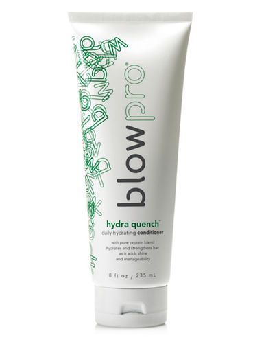 Blowpro Hydraquench Daily Hydrating Conditioner-NO COLOUR-240 ml