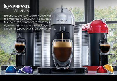 nespresso vertuoline - Nespresso Vertuoline