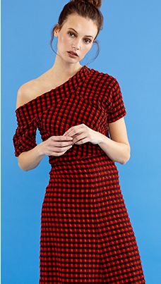 Rachel Comey dress and more spring trends at thebay.com.