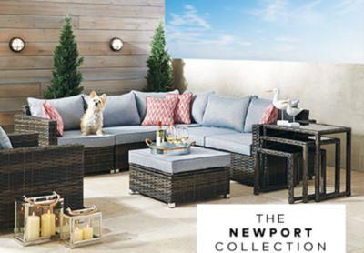 28 Hudson Bay Outdoor Patio Furniture Dwl Part 33
