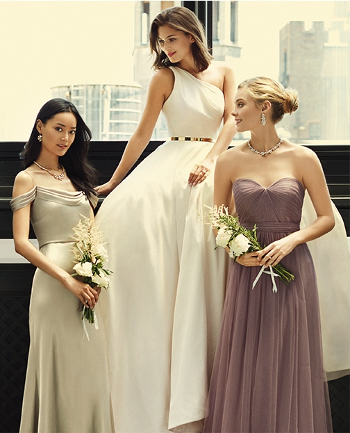 The Wedding Shop - What To Wear To A Wedding