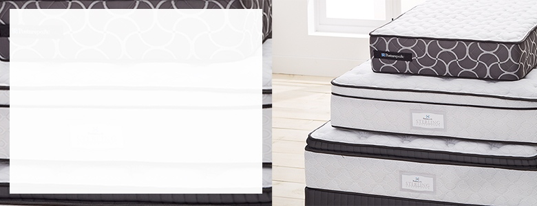 Low Prices On All Our Mattresses Choose A Mattress In Any Size From Cushion Plush To Pillow Top Firm By Sealy Posturepedic