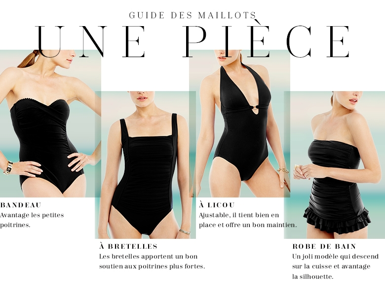 Shop One Piece Bathing Suits