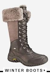 Womens Winter Boots Hudson Bay