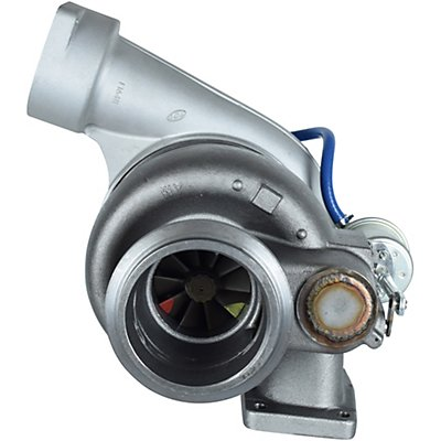 TUR1080004R: Road Choice Remanufactured Caterpillar Turbocharger S410G image