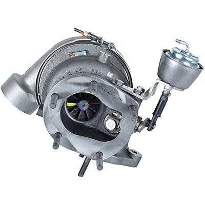 TUR1080300R: Road Choice Remanufactured B2NG Turbocharger image