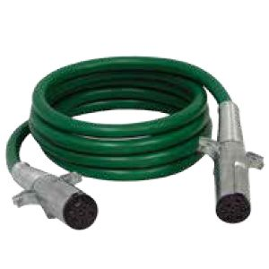 EC127JABS: Straight Jumper Cable – 12′ ABS image