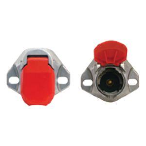 ECA12: Socket-Single-Pole image