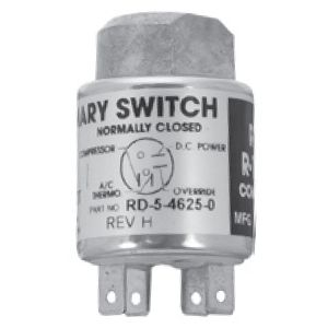SWI3312: Road Choice Trinary Switch Female N C Universal