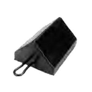 WCH2050: WHEEL CHOCK STANDARD UTIL image