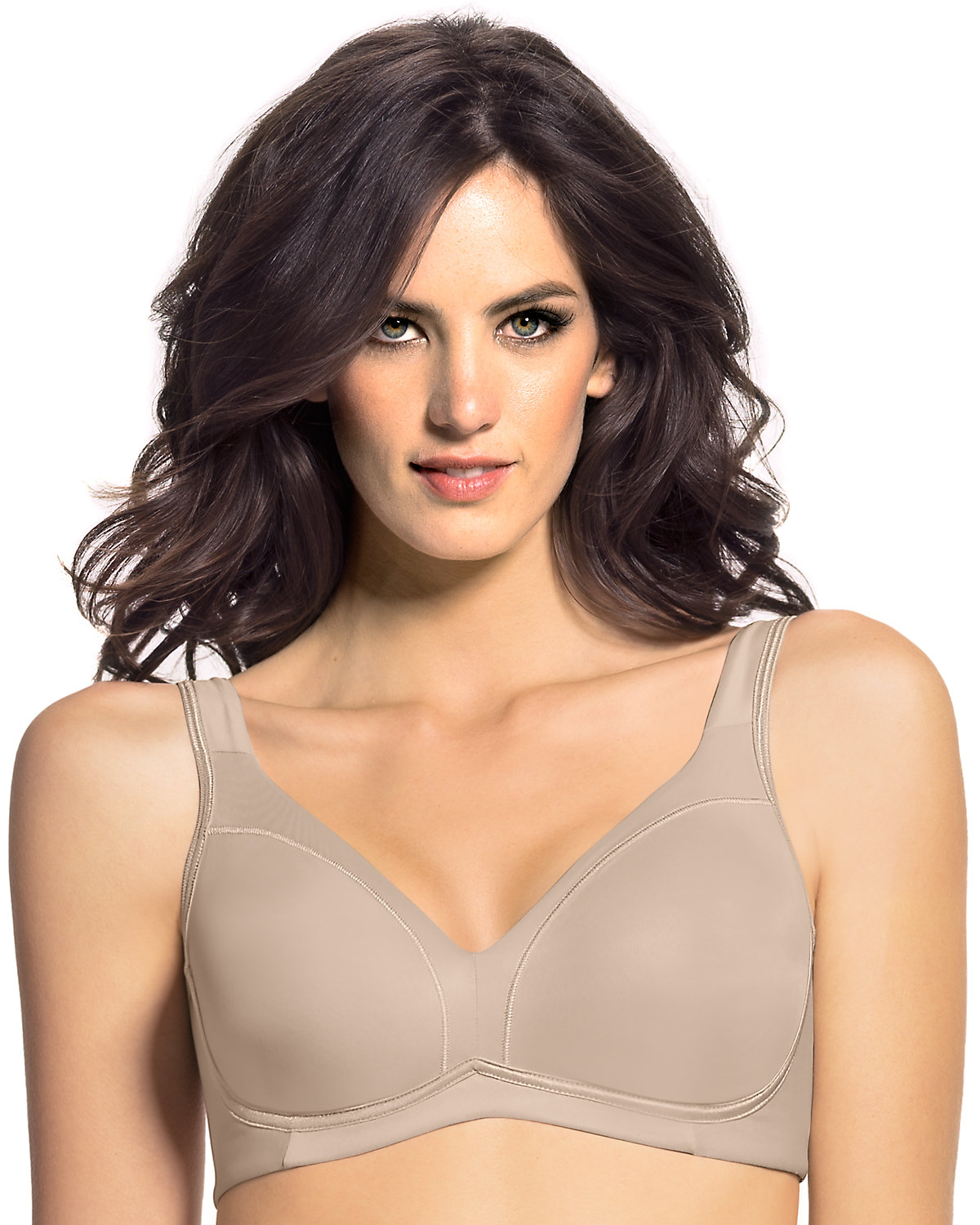 Image of Comfy Wireless Full Coverage Bra