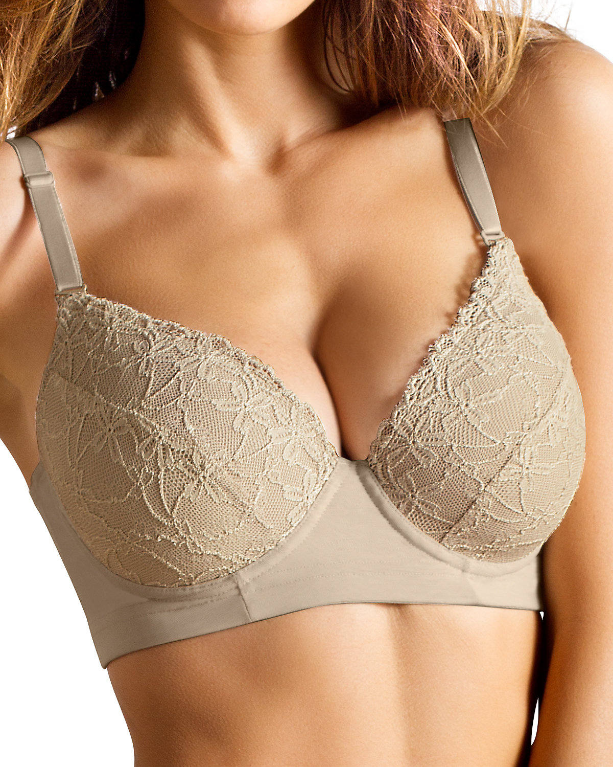The Bali bras company offers bras that are especially designed for the full figured women. Some of the best in the Bali collections are: Bali minimizer bras, Bali comfort revolution bras and Bali concealers bras.