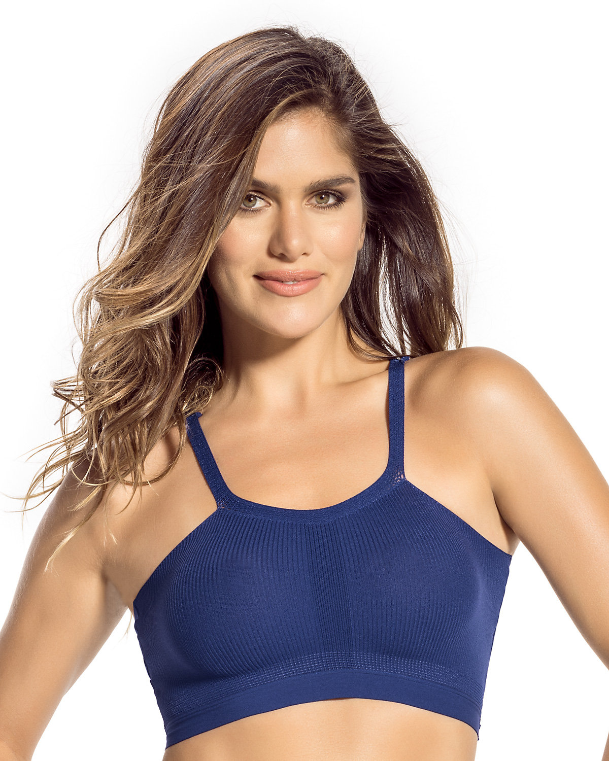 Image of Comfortable Bralette 3-Pack