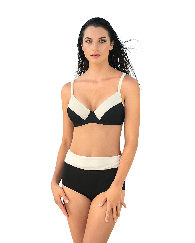 Image of Bikini Top with Underwire