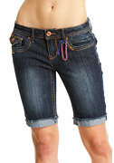2b Bermuda Denim Short