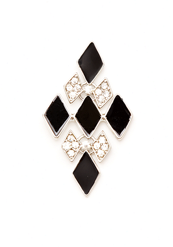 2b Art Deco Earring