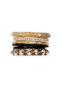 2b Rihanna Bangle Set