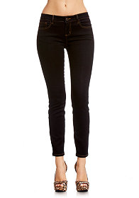 5 Pocket Basic Skinny Jean���������� at 2b