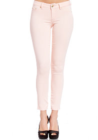 2b Colored Jetsetter Jegging