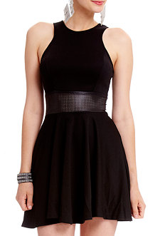 2b Payton Circle Skirt Dress