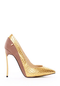 Liz Pointed Toe Pump at 2b