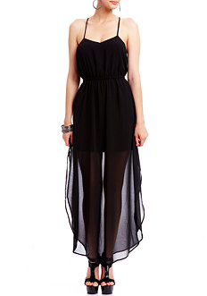 2b Alexandria High Low Dress