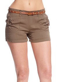 2b Challis Stud Pocket Short