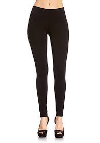 2b Colorblock Side Ponte Legging