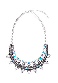 2b Native Collar Necklace