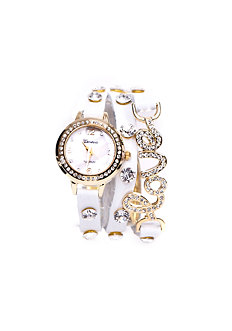 2b Love Wrap Watch