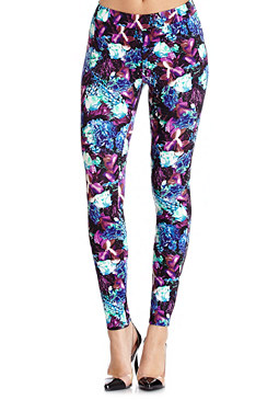 2b Jewel Bouquet Legging